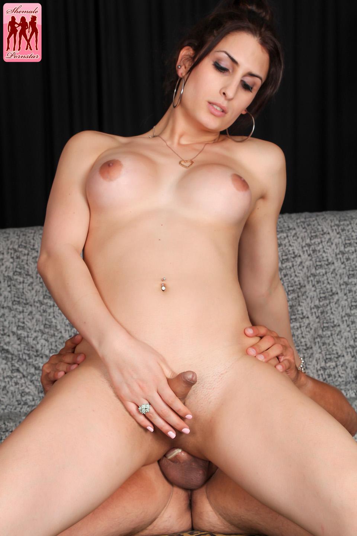 Margo at av erotica