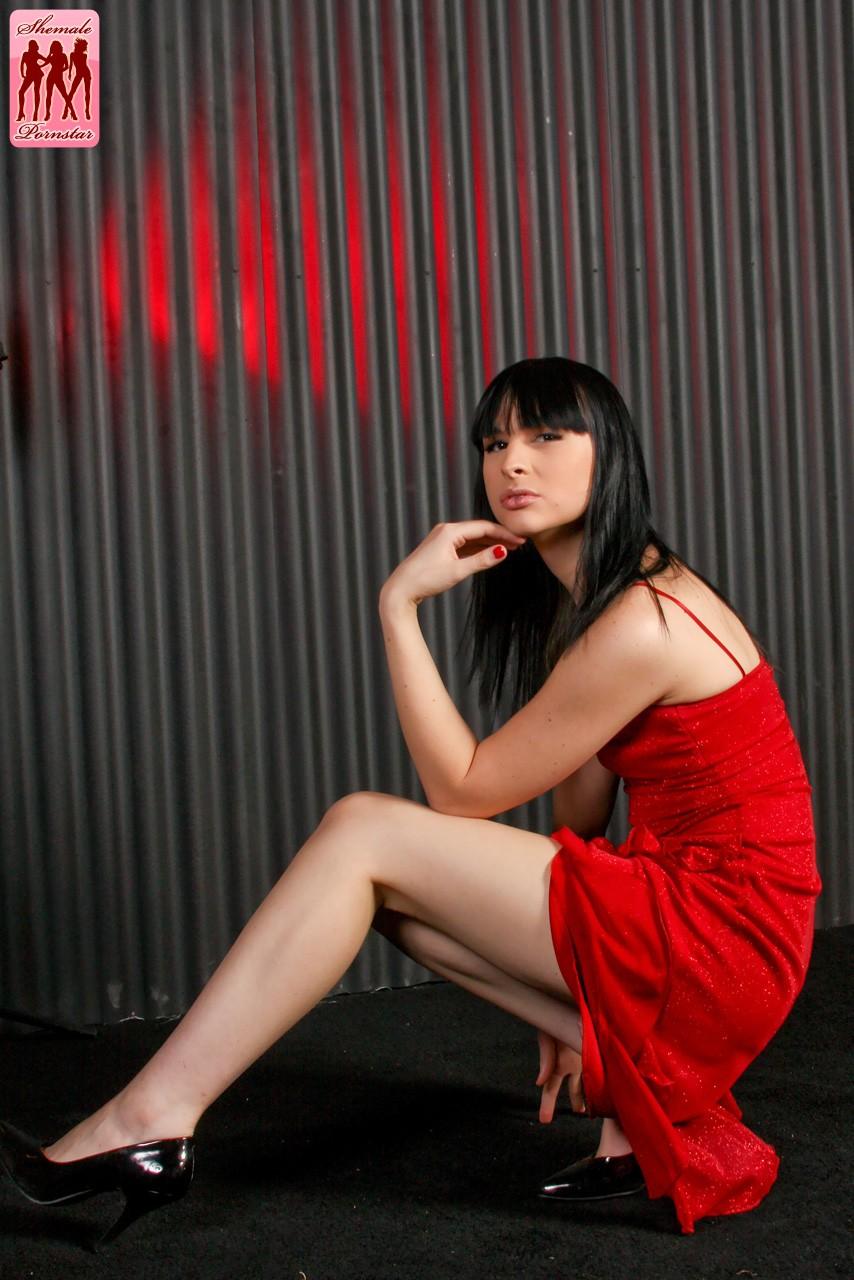 baileyjay024 #997   Harley Quinn aka Bailey Jay