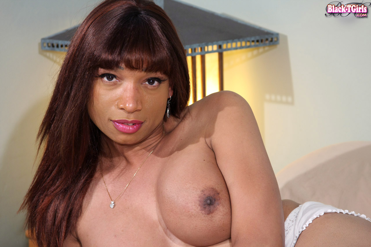 Shemale having sex free clips