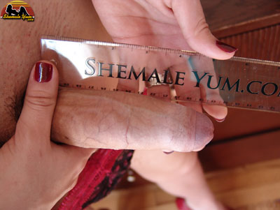 shemaleyarah02x Shemale Inch   an outrageously funny website!