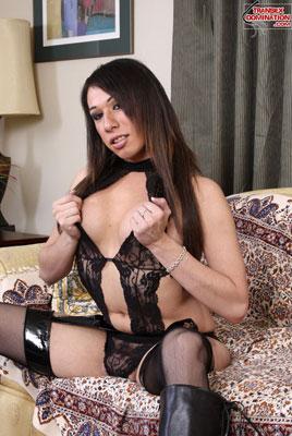 tn kimsuperstar03 Mistress Kim Superstar Wants to Spank You...Hard