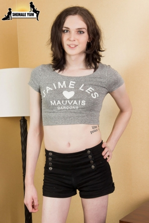Sasha Skye