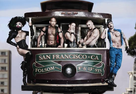 FSC Looking for #NoProp60 Volunteers for Folsom Street Fair