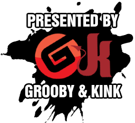 Grooby, Kink Launch Darkside.xxx for Premium TS Fetish Content