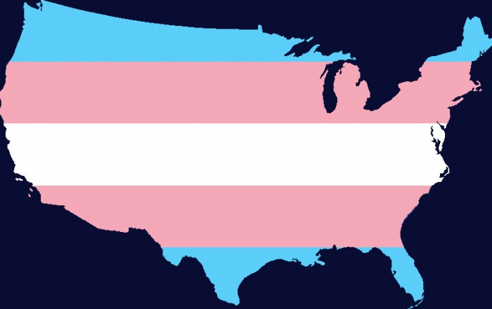 Being transgender in today's America