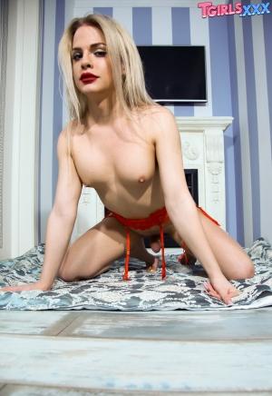 Victoria Mazhevski TGirls XXX