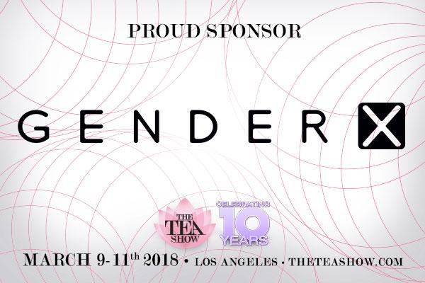 Gender X Sponsoring 2018 TEAs