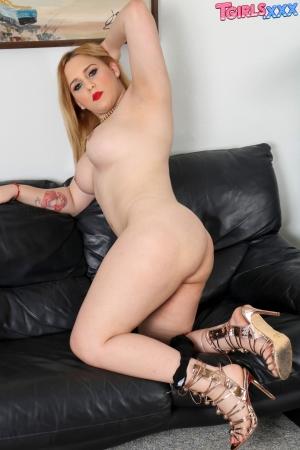 Jessie Smith TGirls XXX