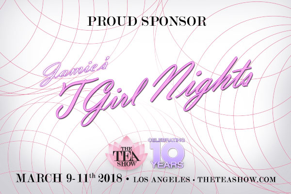 "TGirl Nights Returns as TEA ""Best Scene"" Sponsor"