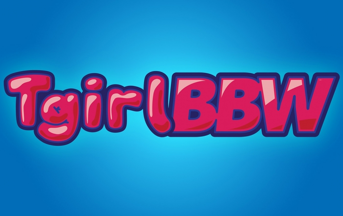 Grooby Launches New Trans BBW Site, TGirlBBW.com