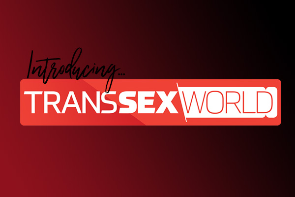 Grooby and Porndoe Team Up for TransSexWorld.com