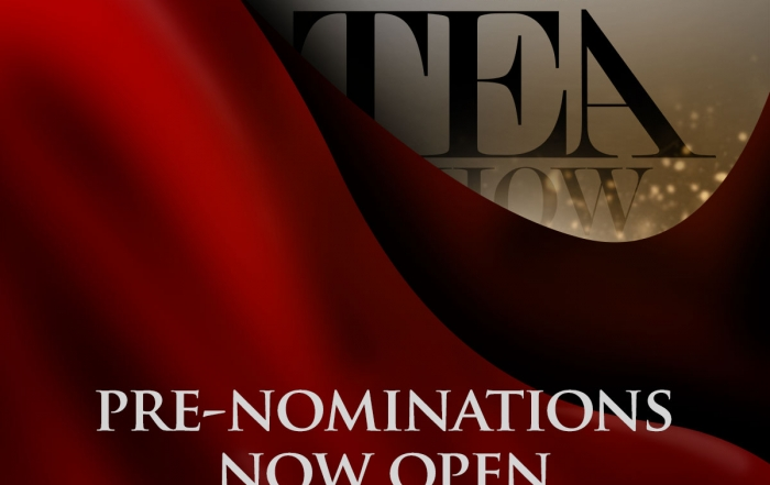 Pre-Nominations Open for 2019 TEAs