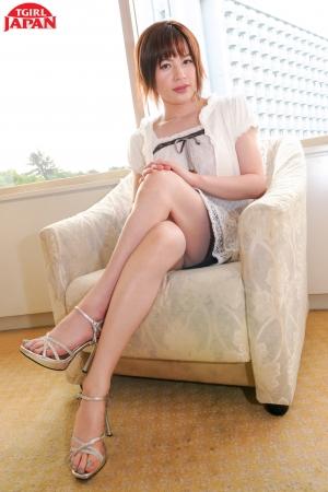 Yurika Ayanami TGirl Japan