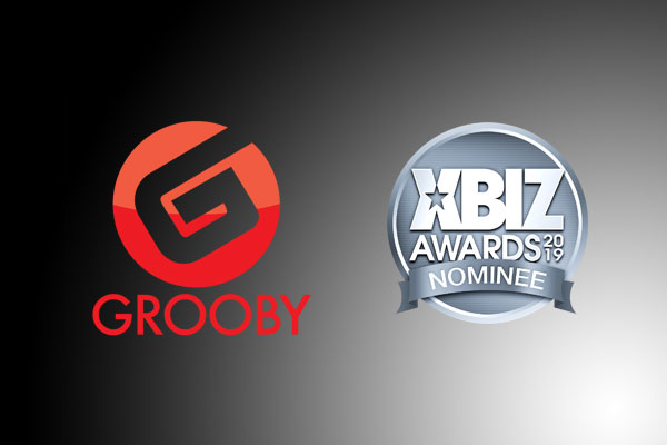 Grooby Scores Multiple XBIZ Nominations