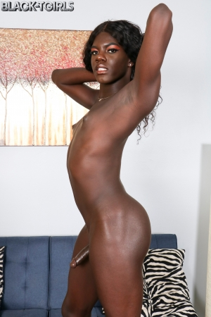 Joslyn Black TGirls