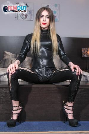 Ksenia Femout XXX