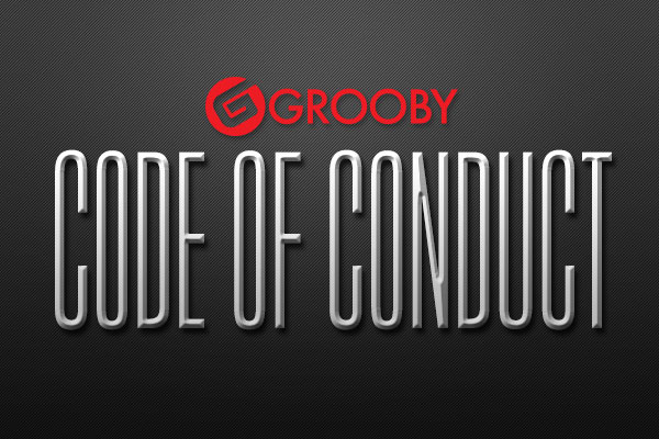 Grooby Publishes 2019 'Code of Conduct' for Performers and Producers