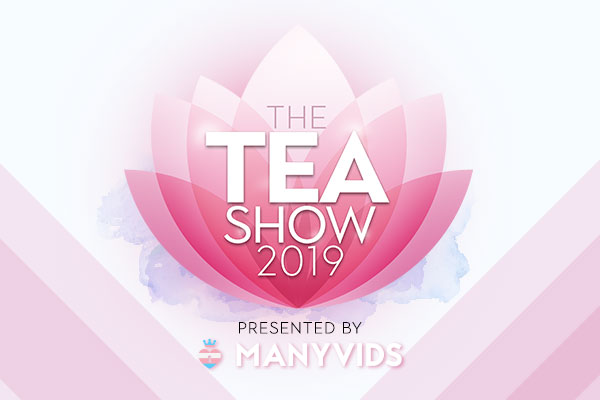 ManyVids Announced as Presenting Sponsor of 2019 TEAs