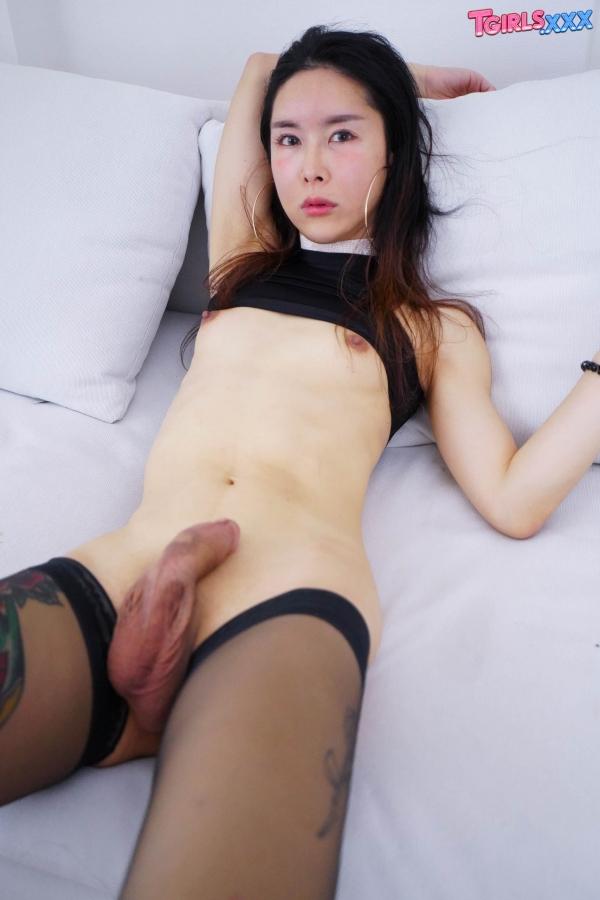 Hyori TGirls XXX