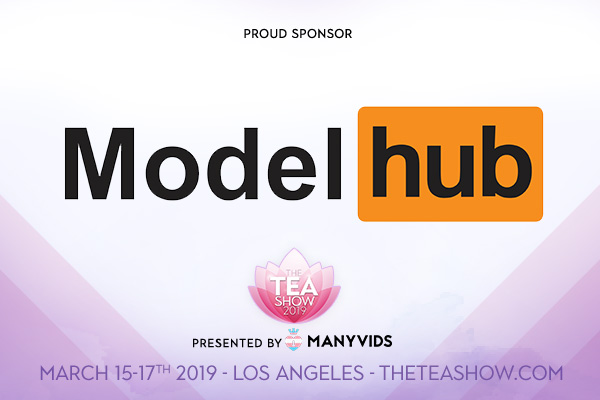 Modelhub Sponsors 'Best Clipsite Star' Award at 2019 TEAs