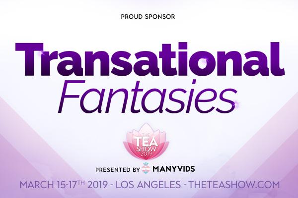 Transational Fantasies Sponsors 2019 TEAs