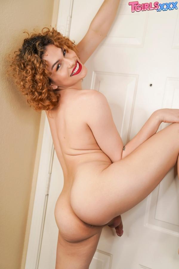 Alisia Rae TGirls XXX