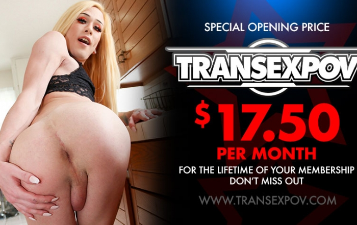 Grooby launches TransexPOV!