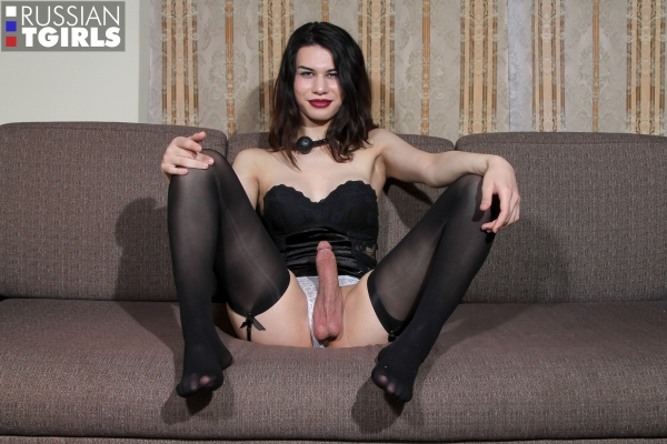Alexandra Russian Porn - Russian TGirls Archives – GROOBY