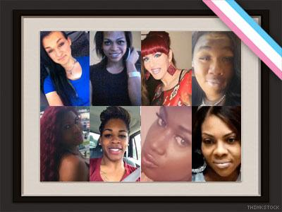 These Are the U.S. Trans Women Killed in 2015