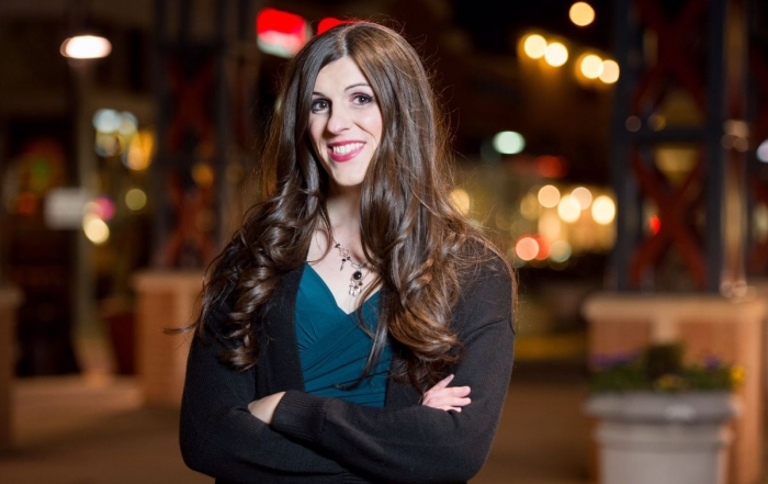 Historic election wins for transgender candidates.