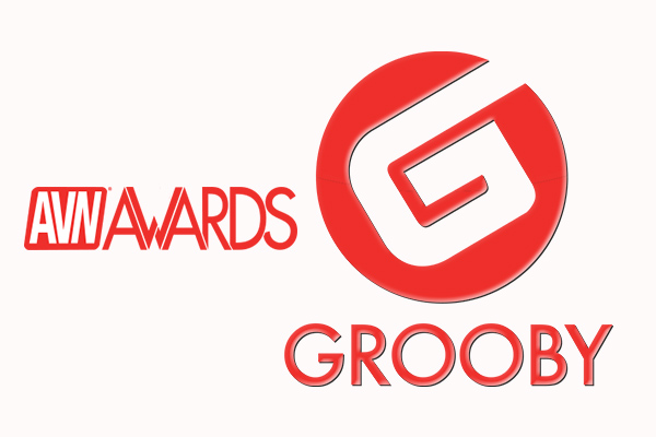 Grooby Snags Nine AVN Nominations