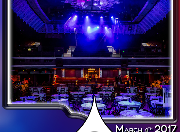 Grooby to Host Second Annual 'TEA Con' at Avalon on March 4th