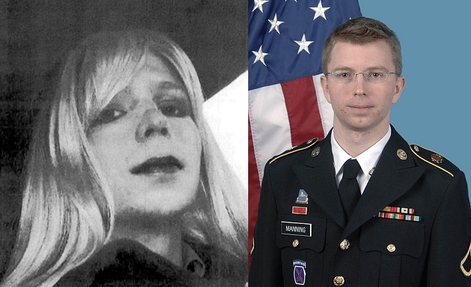 My thoughts on the Chelsea Manning case