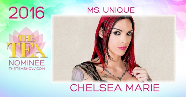 Chelsea Marie TEA 2015
