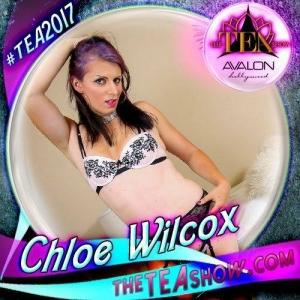 Chloe Wilcox TEA