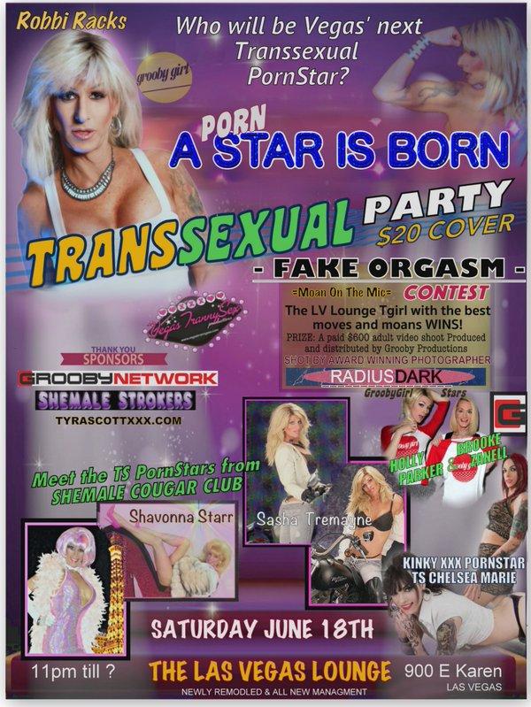 Vegas adult las