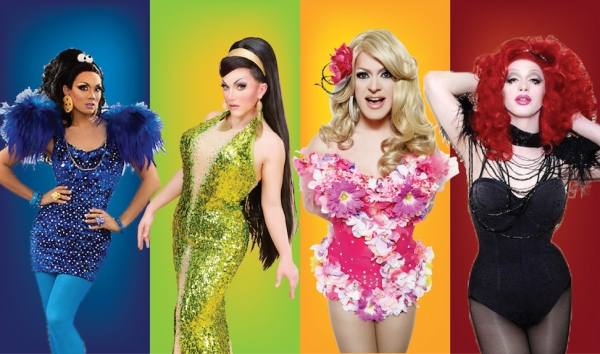 Drag Feature1 600x354 The Quiet Clash Between Transgender Women And Drag Queens