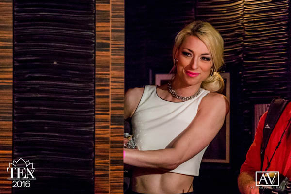 Holly Parker opens up about life, porn, and being trans
