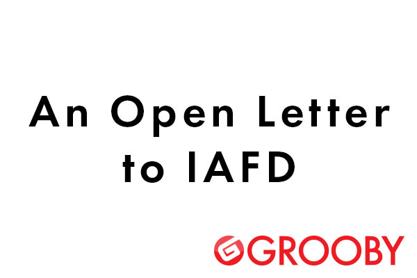 An Open Letter to IAFD