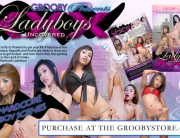 Ladyboys XXX Uncovered