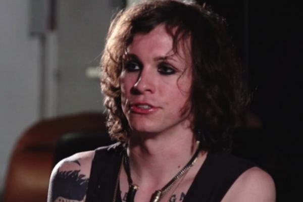 Laura Jane Grace 600x400 True Trans Episode Two Premieres On AOL