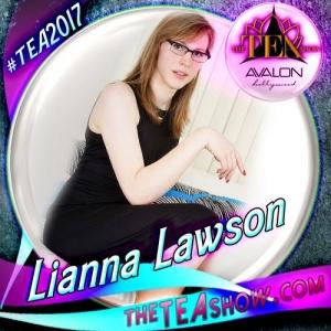 Lianna Lawson TEA