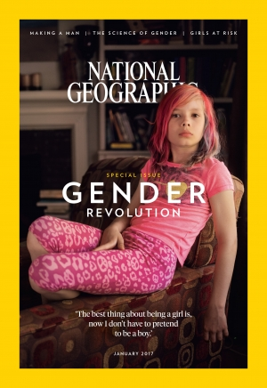 National Geographic Gender Revolution