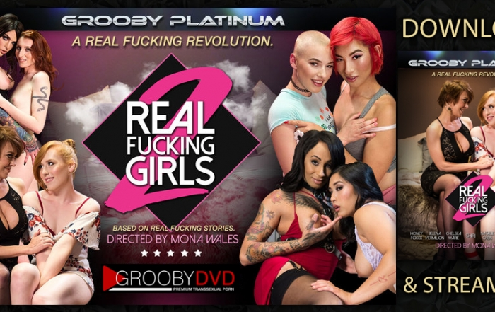 Grooby's 'Real Fucking Girls 2' Now Available for Purchase