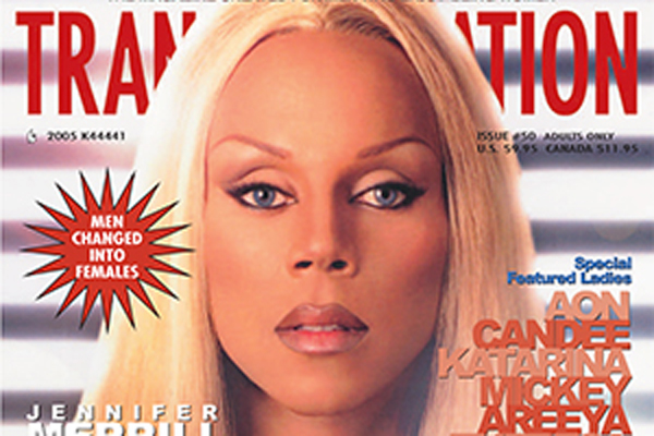 Transformation Magazine Scheduled as Exhibitor at Rupaul's Drag Con in Los Angeles