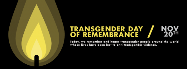 Transgender Day of Remembrance // Resources and Support