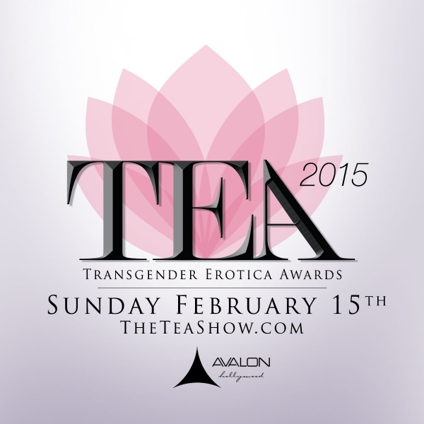 TEA Flyer 600x600 Transgender Erotica Awards to be Held at Avalon Hollywood