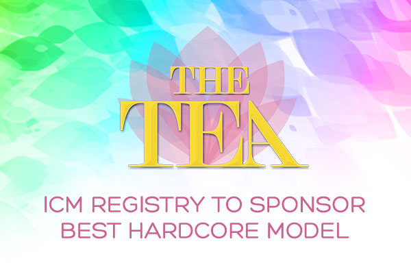 "ICM Registry to Sponsor ""Best Hardcore Model"" at 2016 Transgender Erotica Awards"