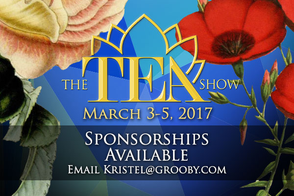 The TEA Show : Changes to 2017 Show!