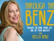 Becca Benz Through The Benz